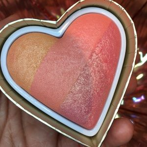 Too faced SWEETHEARTS perfect flush blush 😊